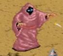 Teleporting Grim Reaper