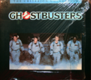 1989 Criterion Collection master of Ghostbusters
