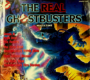 The Real Ghostbusters Magazine Spring 1990