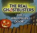 The Halloween Door