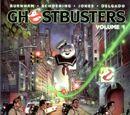 IDW Publishing Comics- Ghostbusters Volume 1 TPB