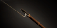 Cursed Musket of Cecil Starkey