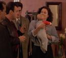 Dana's apartment (Ghostbusters II)