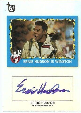 File:GB2 Topps 75th Ernie Hudson Regular Card1.jpg