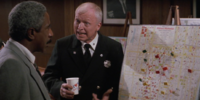 Fire Commissioner (Ghostbusters II)