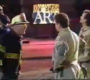 Ghostbusters II (Deleted Scene): Sizing Up The Museum Situation