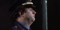 Police Sergeant (Ghostbusters)