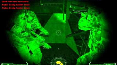 Tom Clancy's Ghost Recon (2001) - Ivory Horn