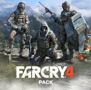 FC Pack