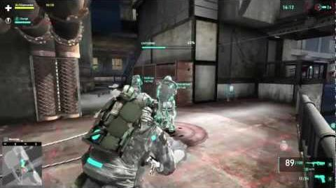 Ghost Recon Online - Triton Pack Launch Trailer - PC