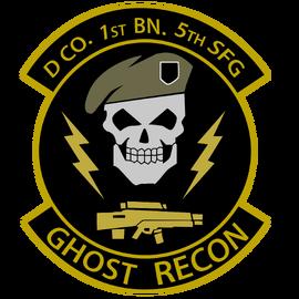 GhostRecon logo