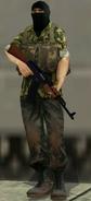 Osetian Rebel 3