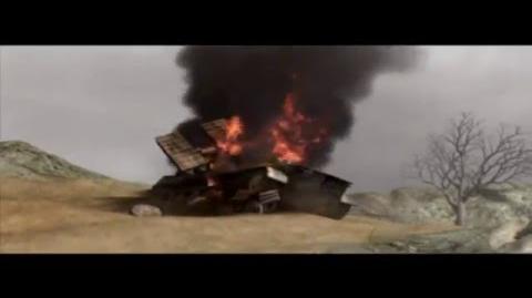 Tom Clancy's Ghost Recon Desert Siege mission Cold Steam success