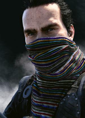 GRW STANDEE E3 2016 Midas HD LOGO