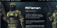 Riflemen