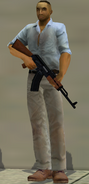 FDG soldier 2