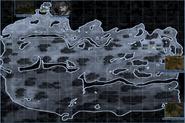 Mission 1 map