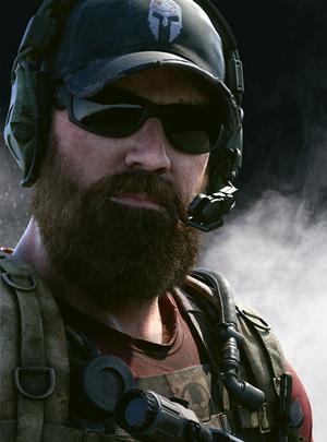 GRW STANDEE E3 2016 Nomad HD LOGO