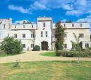 Woodcroft Castle