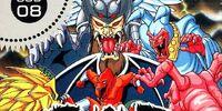 Makaimura Gaiden: The Demon Darkness