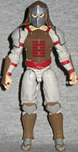 Storm Shadow Resolute 2009