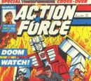 Action Force (weekly) 27