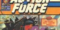 Action Force (weekly) 7