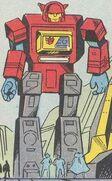 BlasterTransformer