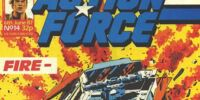 Action Force (weekly) 14
