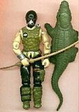 Croc Master 1987