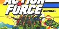 Action Force Annual 1989