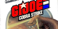 Cobra Strike (Atari game)