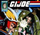 G.I. Joe Spring Special 1992