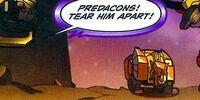Predacons