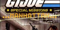 Special Missions: Manhattan