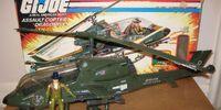 Dragonfly XH-1