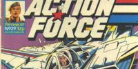Action Force (weekly) 29