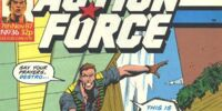 Action Force (weekly) 36