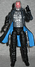 Cobra Commander ROC 2009