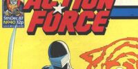 Action Force (weekly) 40