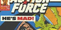 Action Force (weekly) 23