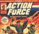 Action Force (weekly)/Gallery