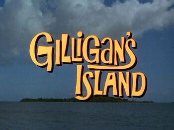 Gilligan season3