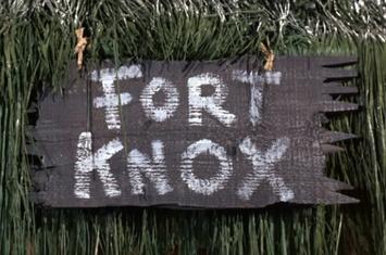 00fort knox