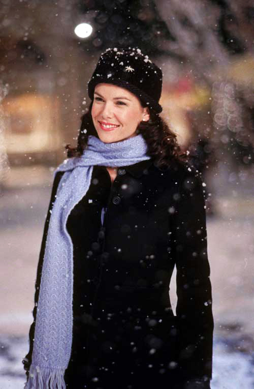 Love and War and Snow | Gilmore Girls Wiki | FANDOM ...