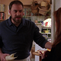 Jackson attempts to cook for Sookie