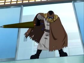 Gintama Episode 40