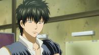 Hijikata a.k.a. Gintoki Episode 287