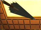 Housenumbrella