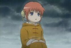 Kagura child